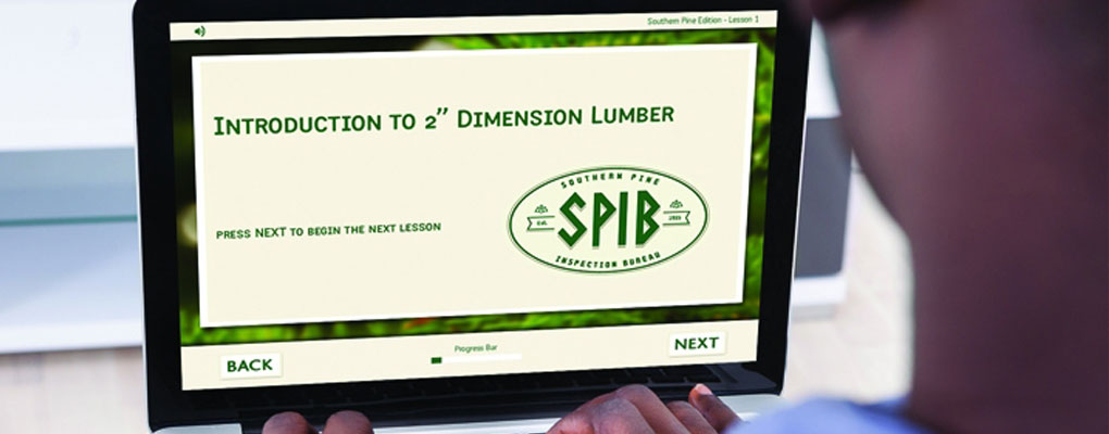 SPIB eLearning