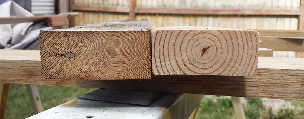 Warp-in-Dimension-Lumber